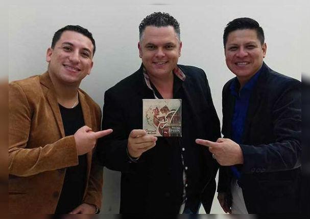 Septeto Acarey gana premio a mejor canción original por 'Frágil' (FOTO)
