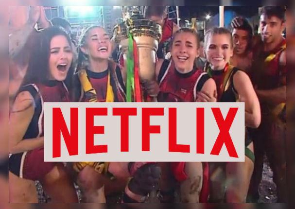 Netflix compró los derechos de 'Combate'