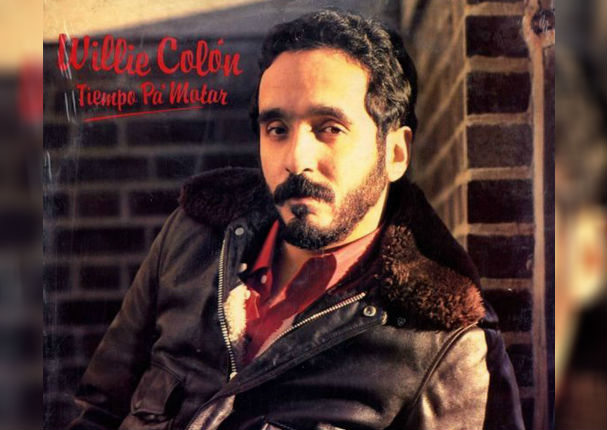 Gitana -WillieColón (LETRA)
