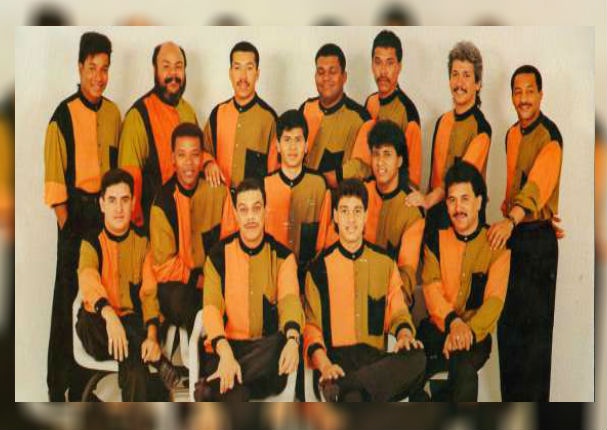 Eres - Grupo Niche (LETRA)
