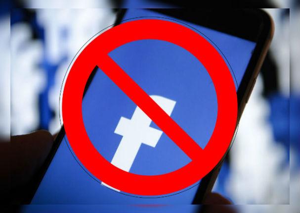 Facebook: Aplicación ya no es compatible con estos celulares