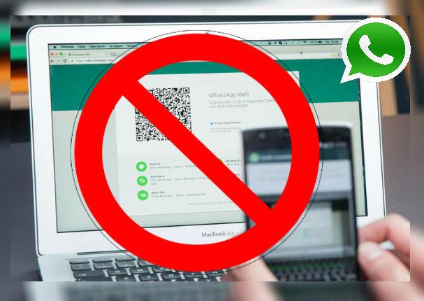 Whatsapp Web: ¿Por qué es peligroso abrirlo en el trabajo?