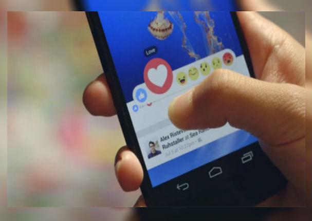 Facebook: Con este truco puedes personalizar el nombre de todas tus 'reacciones'