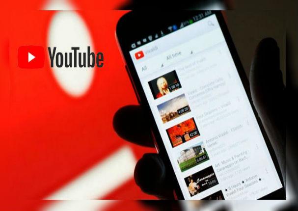 YouTube: Prohíbe subir estos tipos de vídeos