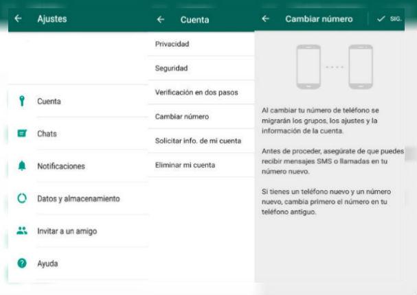 WhatsApp: Pasos para evitar que otros lean tus mensajes
