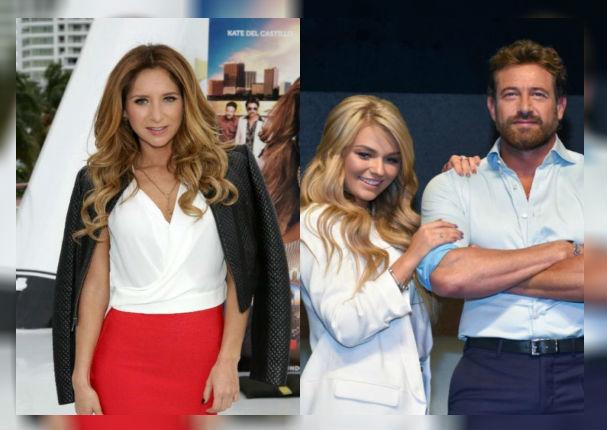 Geraldine Bazán habla por primera vez de su divorcio con el actor Gabriel Soto