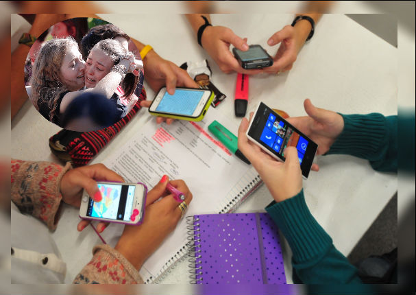 Prohíben a profesores y alumnos revisar su Facebook en los colegios
