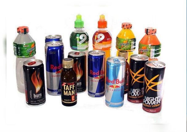 Beber energizantes a diario puede causarte la muerte