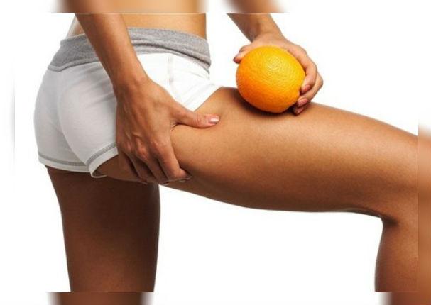 Elimina las celulitis y estrías de una manera rápida