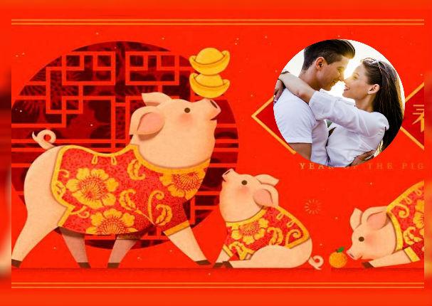 Horóscopo Chino 2019: Conoce las predicciones para las parejas en este año