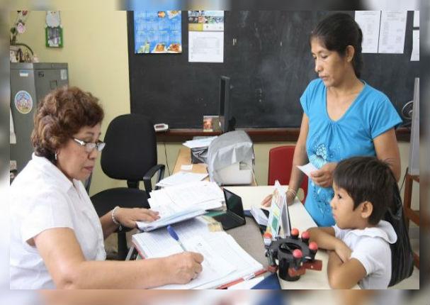 Atención padres de familia este año aumentarán las pensiones en todos los colegios