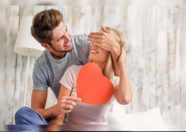 Cinco ideas para celebrar San Valentín sin gastar mucho dinero