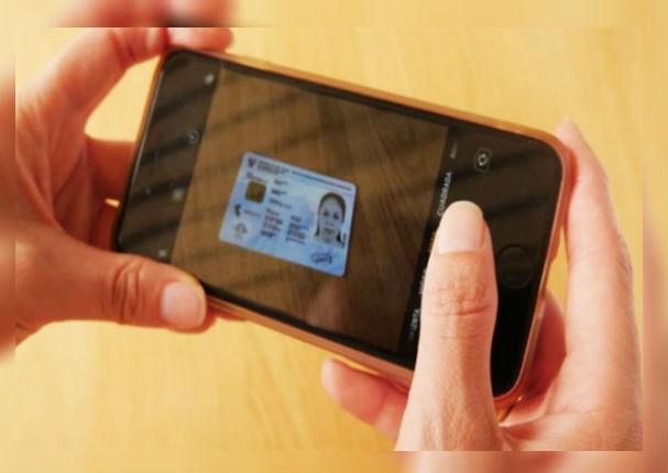 Así puedes escanear tu DNI o cualquier documento con tu celular