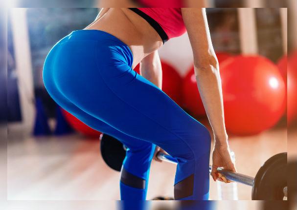 Tonifica tus glúteos con una fácil rutina de ejercicios en casa