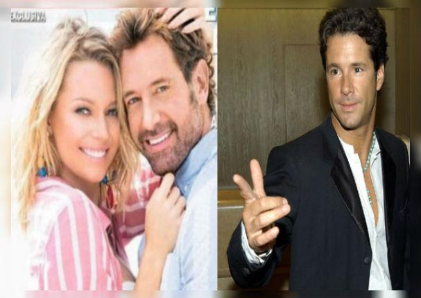 Fernando Carrillo confirma infidelidad de Irina Baeva 'Ella me dio entrada'