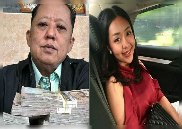Millonario hace tentadora oferta de US$ 300 mil al hombre que se case con su hija