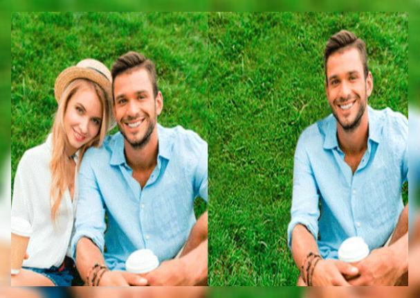 Elimina a tu 'ex' de todas tus fotografías con este nuevo servicio online