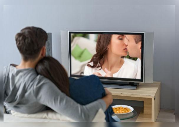 Disfruta en pareja de estas candentes películas que Netflix te trae