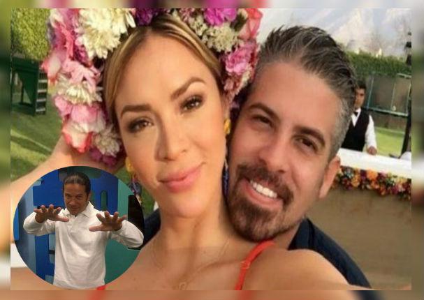 Sheyla Rojas termina su relación y usuarios le recuerdan predicciones de Reinaldo Dos Santo