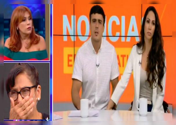 Melissa Loza: Testigo clave revela que modelo ayuda a su novio a empaquetar droga (VIDEO)