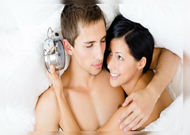 ¿Cómo conseguir prolongar la intimidad con tu pareja?