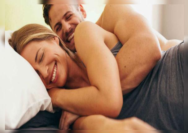 ¿Qué emociona más a una mujer durante la intimidad?