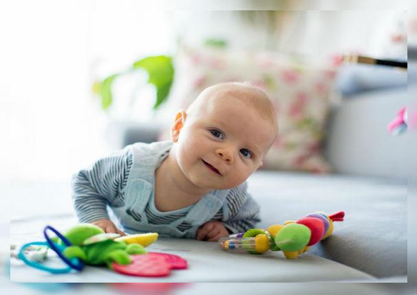 Estos son los juegos que ayudarán a estimular más rápido a tu bebé
