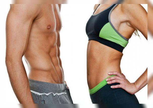 Tips para marcar tu abdomen de una manera rápida