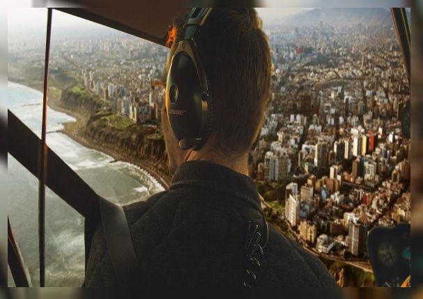 Lanzan 'taxi aéreo' sistema de transporte que promete acabar con el tráfico