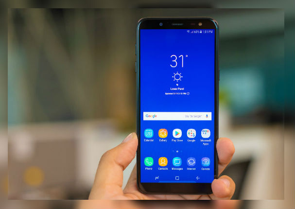 Samsung retira del mercado sus teléfonos 'Galaxy J'