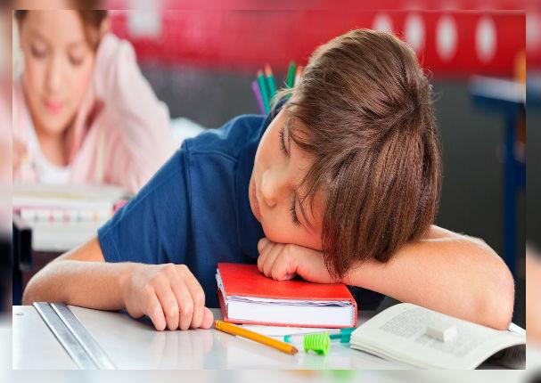 Enfermedades que más atacan a los escolares