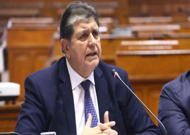 Alan García: Confirman fallecimiento del expresidente tras disparos en la cabeza
