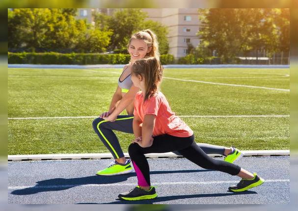 ¿Cuánto tiempo de ejercicio debes hacer según tu edad?