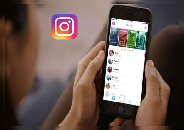 De esta manera podrás descargar las historias de Instagram de tus amigos