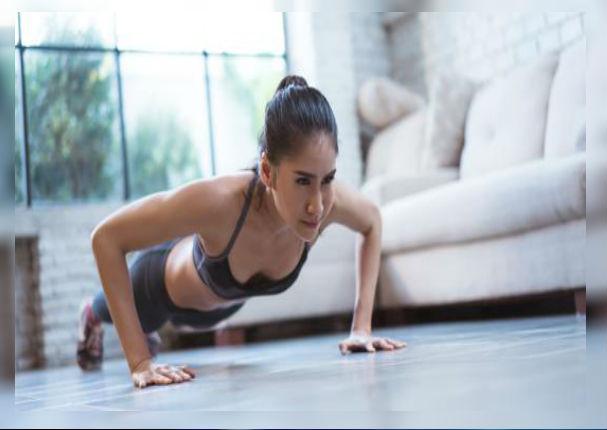 La importancia de realizar 20 minutos de ejercicios al día