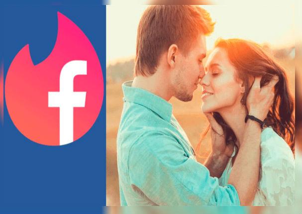Ya puedes encontrar a tu pareja ideal en Facebook