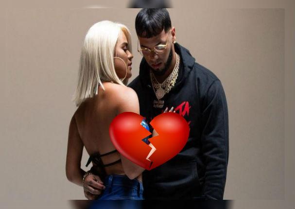 Karol G puso fin a su relación con Anuel y cantante reveló todos los detalles (VIDEO)