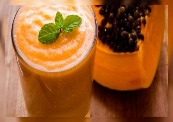 Beneficios que aportan las semillas de la papaya en el organismo