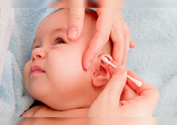 Mal uso de hisopos puede generar daños irremediables en el oído