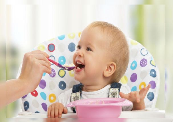 La importancia de enseñar a los niños a consumir cereales a diario