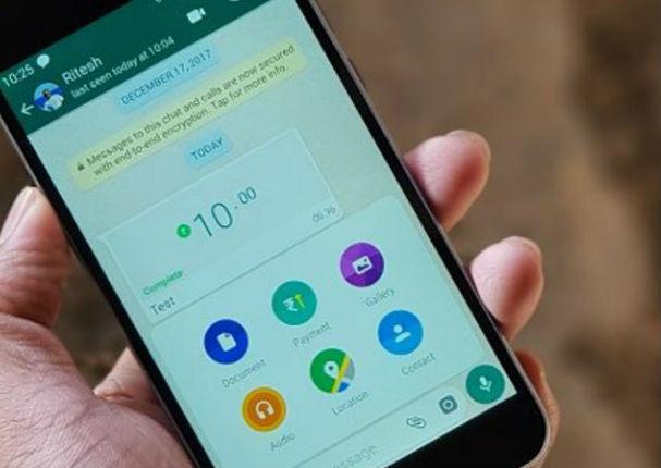 WhatsApp ahora permitirá enviar dinero ¿Tiemblan los bancos?