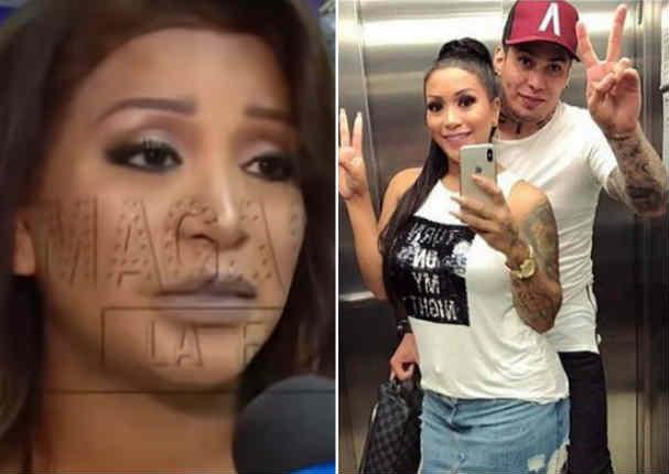Paula Arias denuncia que amantes de su expareja le envían videos íntimos