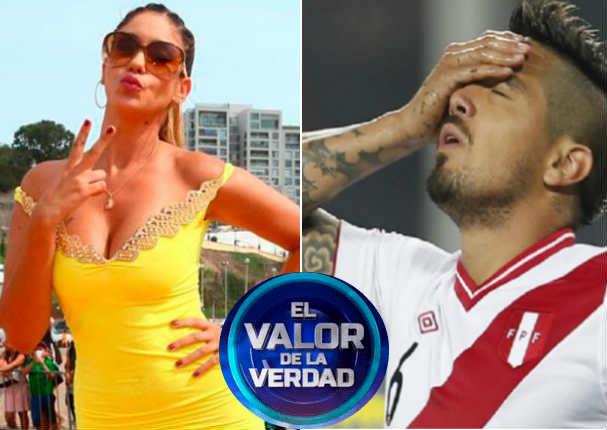 Tilsa Lozano se adelanta y revela chats recientes con el 'Loco' Vargas