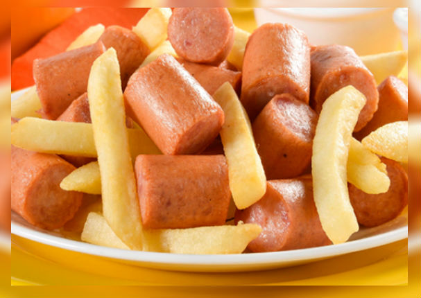 Consume salchipapas sin excesos, ni culpa siguiendo estos consejos