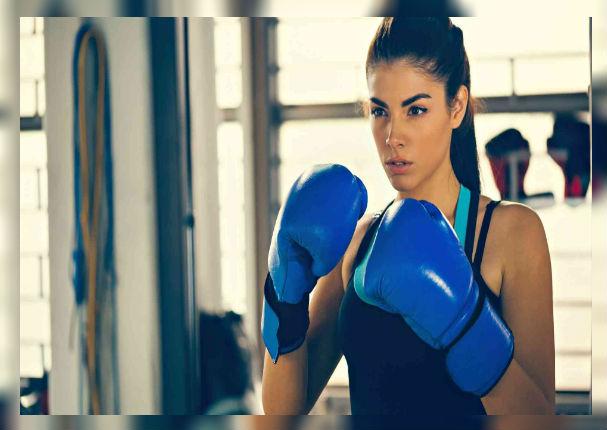 Beneficios que trae a tu cuerpo el practicar boxeo a diario