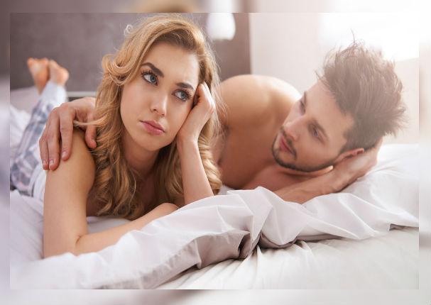 De esta manera podrás saber si le gustó tener intimidad contigo