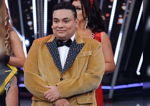 Josimar vuelve por su revancha en 'El Artista del Año'