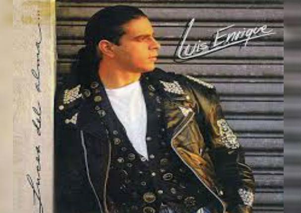 Tú no le amas le temes - Luis Enrique (LETRA)