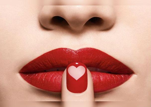 Logra ser el centro de atención luciendo unos labios hermosos