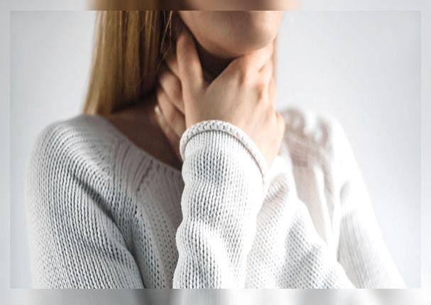 Evita perder la voz durante el invierno siguiendo estas recomendaciones